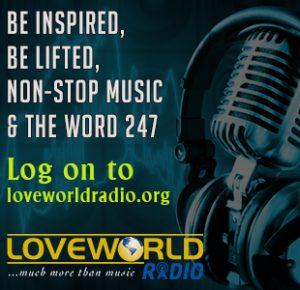 loveworld radio promo